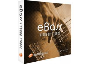 e-instruments eBass - Vintage Finger