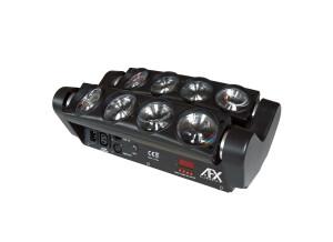 AFX Light 8Beam FX