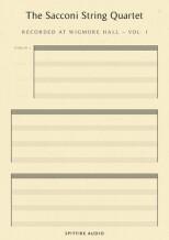 Spitfire Audio Sacconi Strings - Vol. 1 - 1st Violin