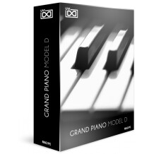UVI Grand Piano Model D