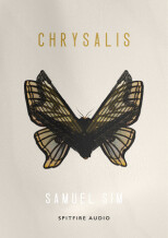 Spitfire Audio Samuel Sim - Chrysalis