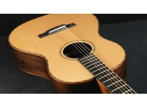 Bedell Guitars Bahia Parlor