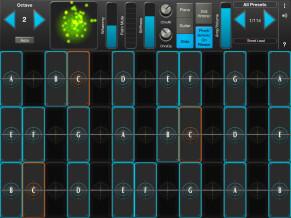 Jordan Rudess Wizdom Music GeoShred
