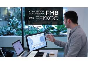 Musitechnic Academy Introduction à la synthèse FM avec FM8