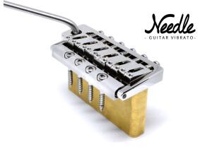 Franck Graziano Needle