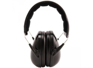 Alpine Hearing Protection Earmuffs for Drummers