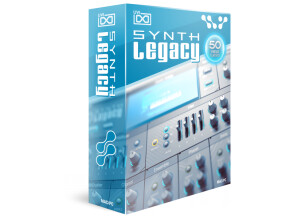 UVI Synth Legacy