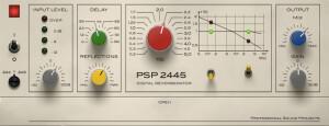 PSP Audioware PSP 2445