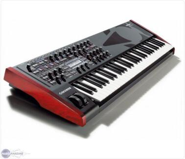 Access Music Virus TI Keyboard