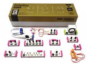 Korg LittleBits Synth Kit