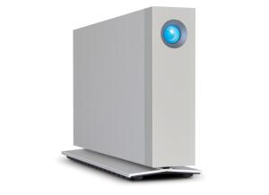 LaCie D2 Thunderbolt USB 3.0