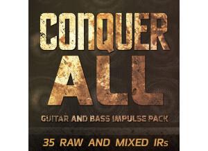 JST Conquer All