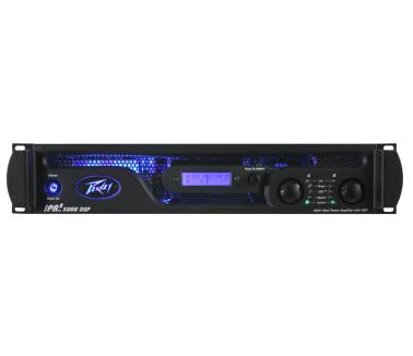 Peavey IPR2 5000 DSP
