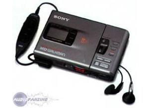 Sony MZ-R30