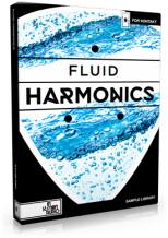 In Session Audio Fluid Harmonics