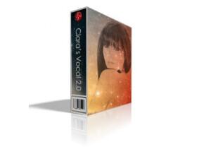 Findasound Clara's Vocal 2.0