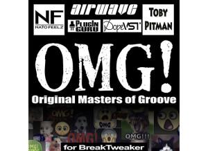 PlugInGuru OMG! for BreakTweaker