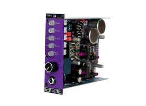 Purple Audio Cans II