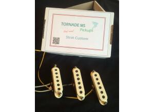Tornade MS Pickups Set Custom Strat' Quarter Pound