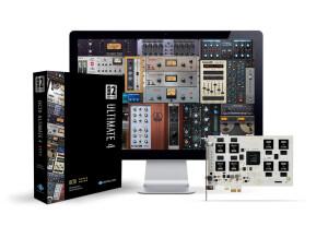Universal Audio UAD-2 Octo Ultimate 4
