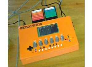 Xor Electronics NerdSynth