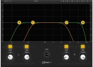 Waves eMo F2 Filter