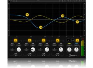Waves eMo Q4 Equalizer