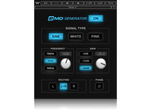 Waves eMo Generator