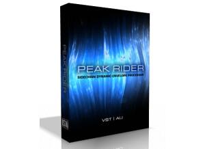 Impact Soundworks Peak Rider