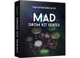 HandHeldSound's MAD Drums 60% off