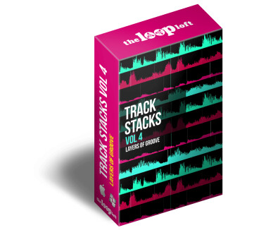The Loop Loft Track Stacks Vol 4