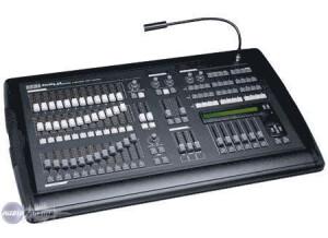 SGM Studio 12 Scan Control