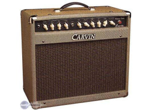 Carvin Nomad 112