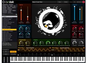 Tracktion Software Corporation BioTek