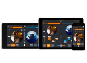 Mixvibes Cross DJ 3 Free App