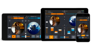 Mixvibes Cross DJ 3 Pro App