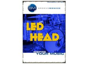 Groove Monkee Led Head Vol 1