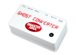 Disaster Area Designs gHOST Converter