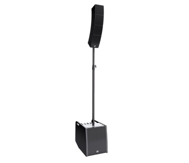 LD Systems CURV 500 Entertainer Set