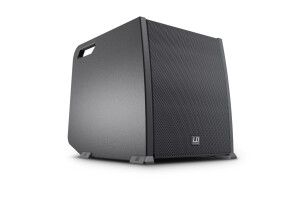 LD Systems CURV 500 Subwoofer Extension