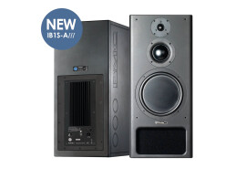 [NAMM] PMC to launch IB1S-AIII reference monitor