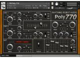 Rhythmic Robot releases Poly770