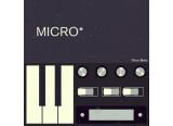 Samples From Mars release virtual MicroMoog