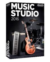 Magix Music Studio 2016