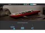 Yamaha launches Soundmondo