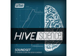 U-He releases new Hive Science soundset