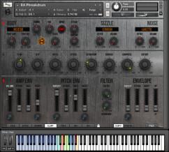 Rigid Audio PhreakDrum