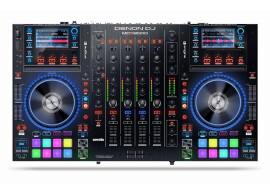 [NAMM][VIDEO] Denon DJ MCX8000 Controller