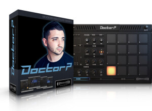 VIProducer Doctor P Plugin Package
