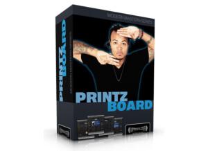 VIProducer Printz Board Plugin Package